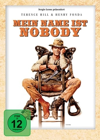 Mein Name ist Nobody (1973)