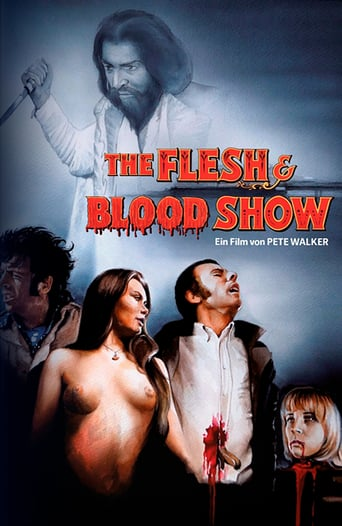 The Flesh & Blood Show (1972)