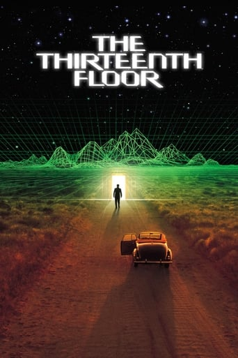 The 13th Floor (1999)