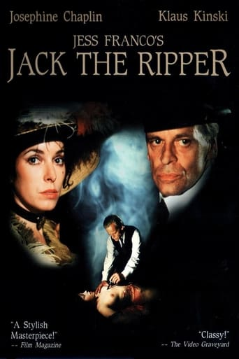 Jack the Ripper - Der Dirnenmörder von London (1976)