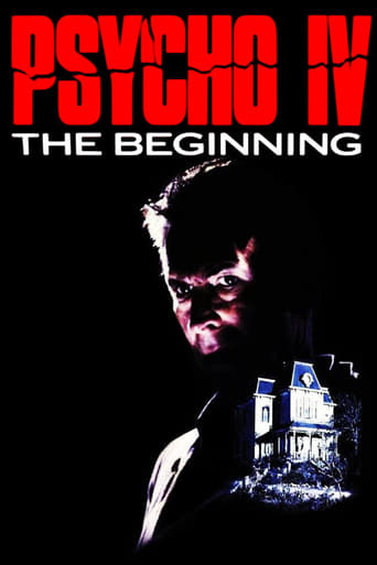 Psycho IV - The Beginning (1990)