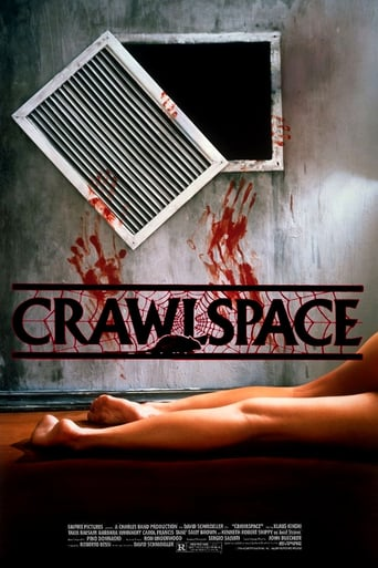 Crawlspace – Killerhaus (1986)