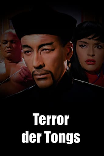 Terror der Tongs (1961)