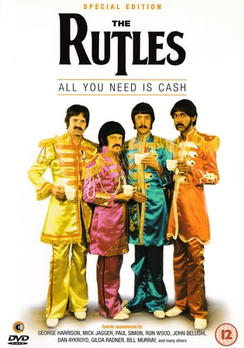 The Rutles in All You Need is Cash (1978)