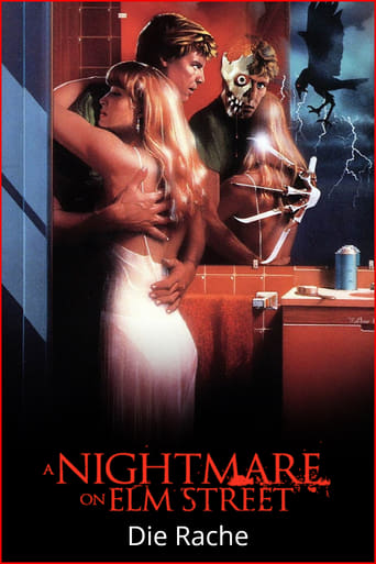Nightmare 2 – Die Rache (1985)
