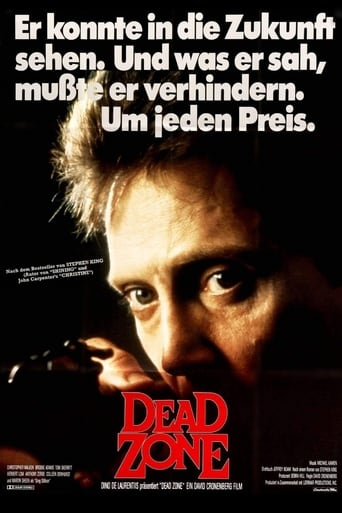 Dead Zone – Das Attentat (1983)