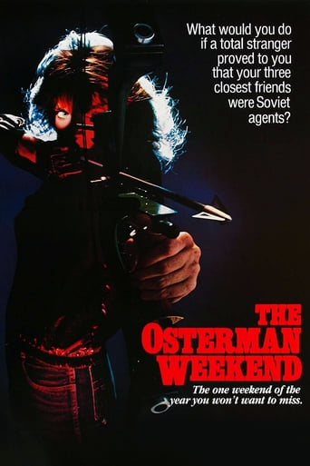 Das Osterman Weekend (1983)
