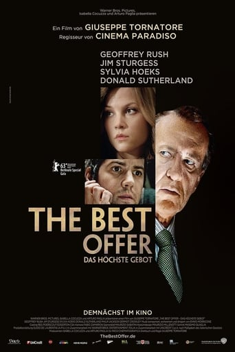 The Best Offer – Das höchste Gebot (2013)