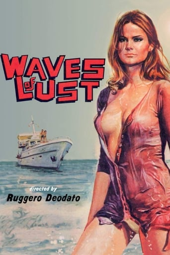 Waves of Lust (1975)