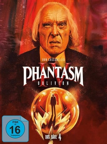 Phantasm IV (1998)