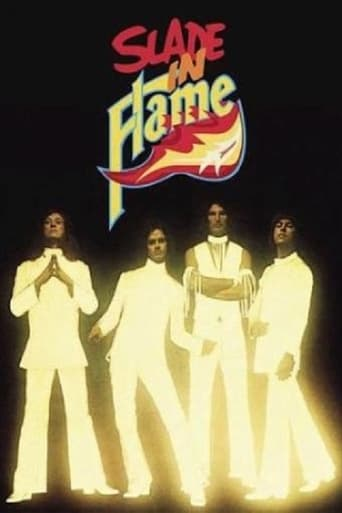 Slade in Flame (1975)