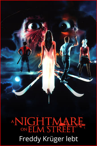 Nightmare 3 – Freddy Krueger lebt (1987)