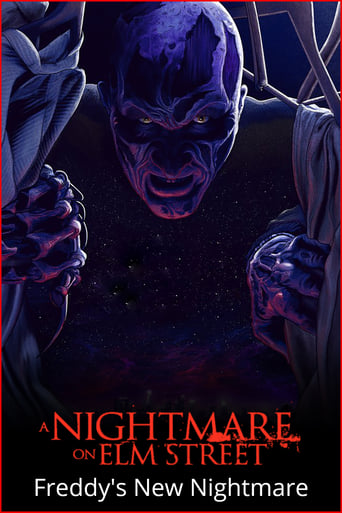 Nightmare on Elm Street 7 – Freddy's New Nightmare (1994)
