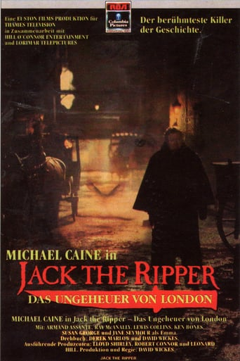 Jack the Ripper - Das Ungeheuer von London (1988)