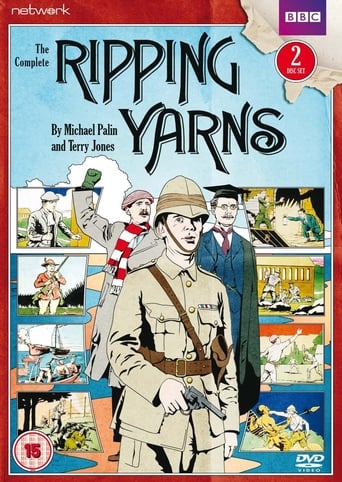 Ripping Yarns (1976)