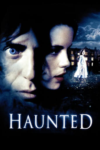 Haunted - Haus der Geister (1995)