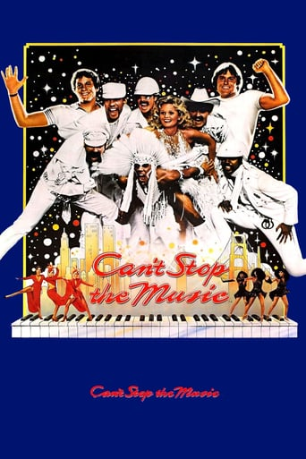 Can't Stop the Music (1980)