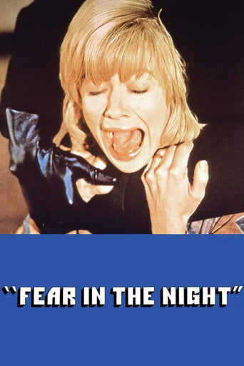 The Fear - Angst in der Nacht... (1972)