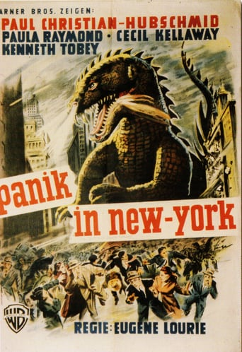 Dinosaurier in New York (1953)