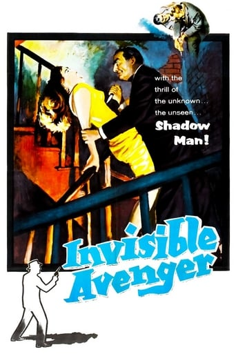 Invisible Avenger (1958)