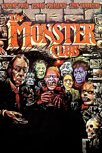Monster Club (1980)