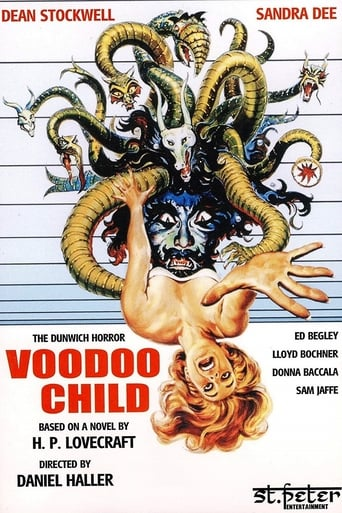 Voodoo Child (1970)