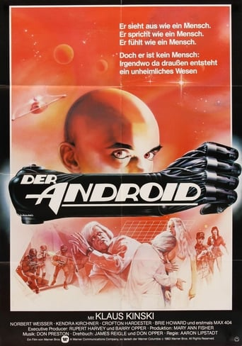 Der Android (1982)