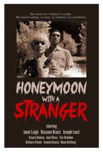 Honeymoon with a Stranger (1969)