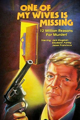 One of my Wives is Missing (1976)