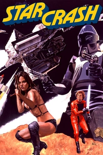 Star Crash (1978)