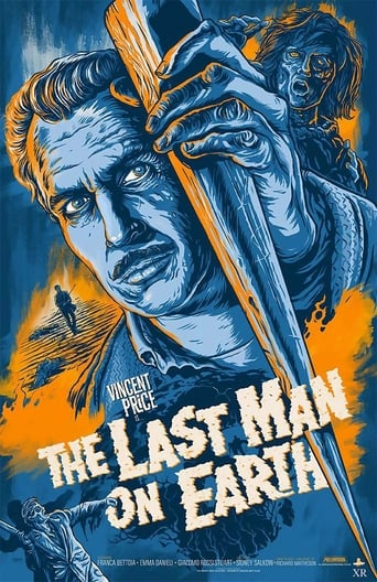 The Last Man on Earth (1963)